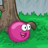Frizzle Fraz 2 - Rescue small Frizzles, collect keys and destroy enemies.